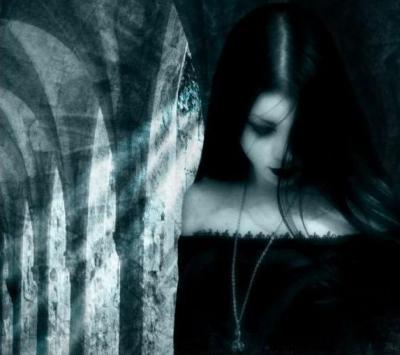 En sombras de muerte